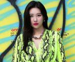 Profil Sunmi, dari Menjadi Wonder Girls hingga Berkarir Solo