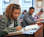 Learn English Online - Kehadiran Penting Di Dalam Mendapatkan Nilai A