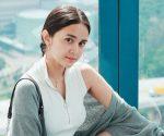 Profil Aktris Michelle Ziudith Pemain Love in Paris
