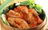 Resep Ayam Cincane Khas Kalimantan Yang Enak dan Pedas