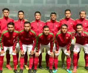 Jadwal Bola Indonesia Musim Ini