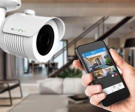 Sejarah Perkembanan CCTV