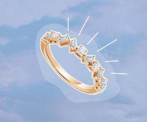 Cerita dibalik Patricia Devina dan Perhiasan Berlian Terbaru Mondial