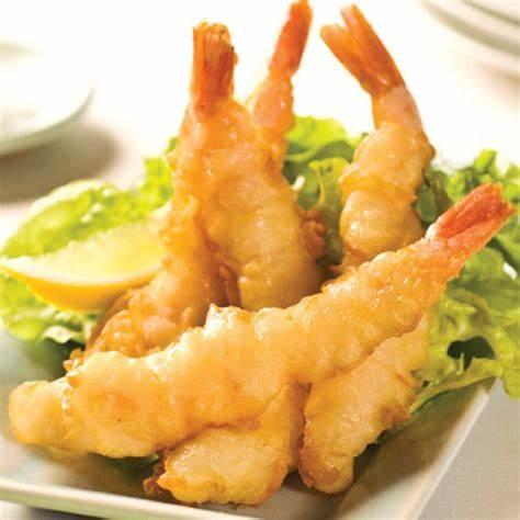cara membuat tempura sayur