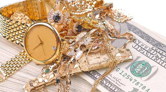 Manfaat Kesehatan Luar Biasa Mengenakan Perhiasan Emas