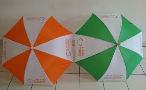 Payung Souvenir Ulang Tahun