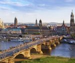 Dresden Kota Wisata Cantik di Jerman