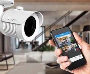 Jasa Pasang Kamera CCTV Di Bekasi