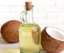 khasiat vco untuk kolesterol