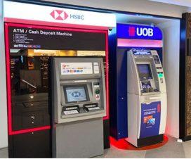 Cara Transfer Uang Dari HSBC ke BRI Syariah