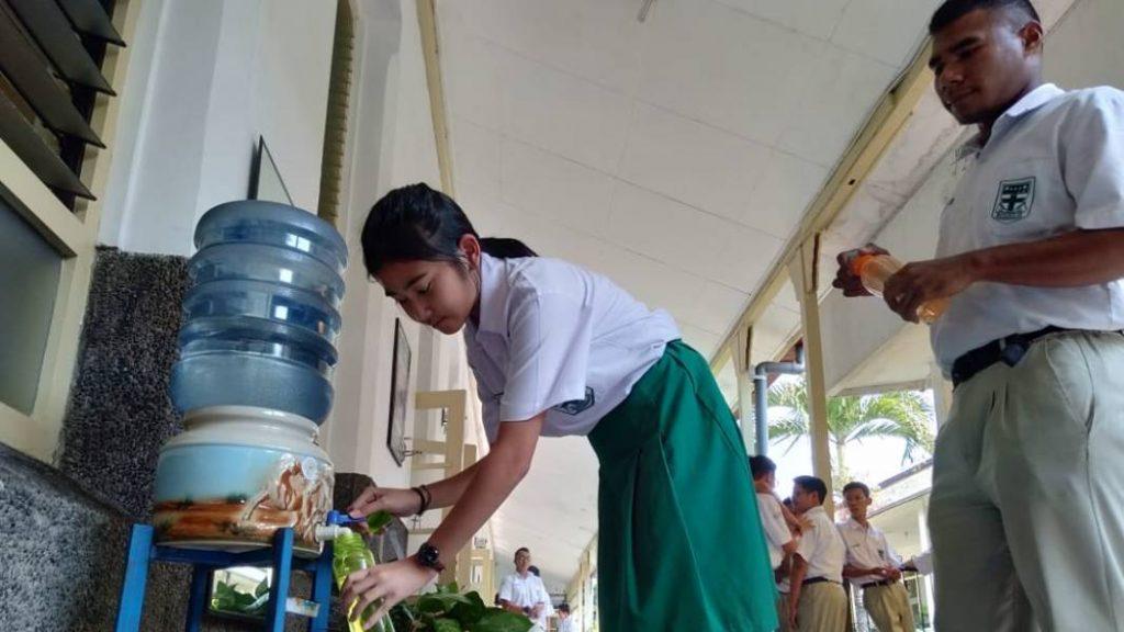Cara Mengurangi Sampah Plastik di Sekolah yuk simak