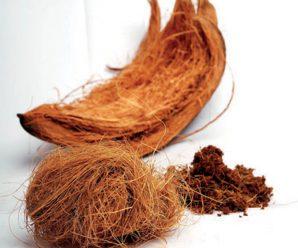 proses pembuatan bantal sabut kelapa