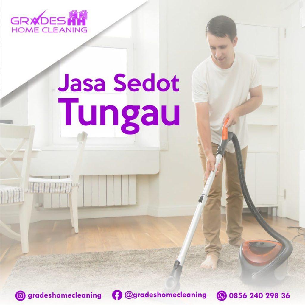 cleaning service Jakarta Barat